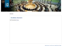 Informationsangebot Schleswig-Holsteinischer Landtag