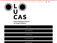 LUCAS - International Children Film Festival