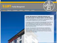 Viktor Luft Gebäudereinigung und Facility Management