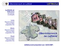 Oberösterreich im Luftbild