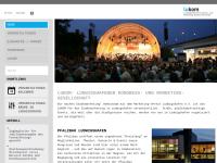 Ludwigshafener Kongress- und Marketing-Gesellschaft