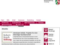 Bezirksregierung Arnsberg, Kompetenzzentrum für Integration