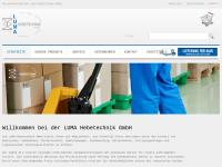 LUMA Hebetechnik GmbH