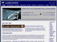 Lunataker: Astronomie-Lexikon