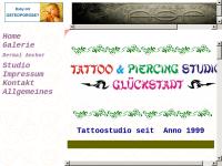 Tattoo & Piercing Mehndi-Studio, Ronald Schultz