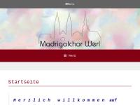 Madrigalchor Werl