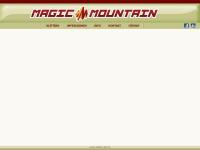 Magic Mountain - Climbing Center Berlin