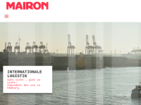 MAIRON Internationale Logistik GmbH