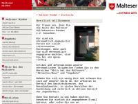 Malteser Hilfsdienst im Kreis Minden-Lübbecke