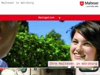 Malteser Hilfsdienst e.V., Stadtgeschäftsstelle Würzburg