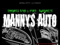 Manny's Auto