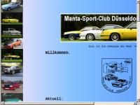 Manta-Sport-Club Düsseldorf 1985 e.V.