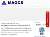 KUB MAQCS, Inh. Willi Kilian