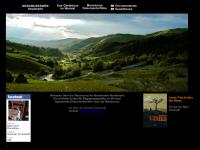 Die Maramures im Norden von Rumänien