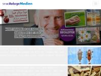 Stiftung Marburger Medien