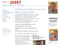 Marc Joset (SP)