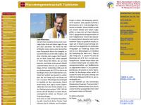 Pfarreiengemeinschaft Türkheim - Amberg - Irsingen - Wiedergeltingen