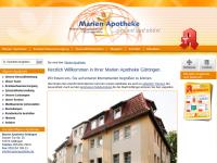 Marien-Apotheke Göttingen