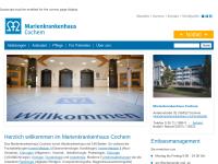 Marienkrankenhaus Cochem