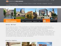 Marktplatz - Kreis Borken