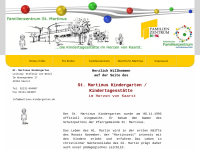 Martinus Kindergarten und Familienzentrum