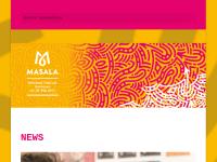 Masala Weltbeat-Festival Hannover