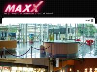 Service Kino MAXX in Delmenhorst