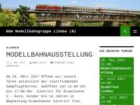 BSW Modellbahngruppe Lindau