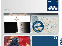 MBIT - Martin Böhacker Information Technologies