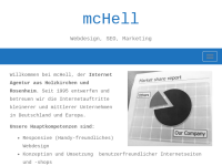 Agentur mc.hell