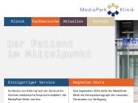 MediaPark Klinik - Köln