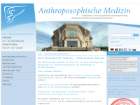 Medizinische Sektion am Goetheanum