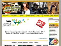 Mega-Waffen-Softair-Shop Till und Dora Hofer GbR