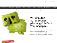 megapac print GmbH & Co. KG