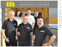 Planungs- und Statikbüro Meinhart