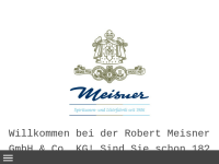 Robert Meisner GmbH & CO. KG
