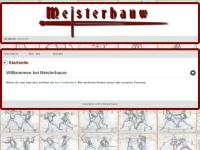 IG Meisterhauw | Historisches Fechten | Europäische Kampfkunst