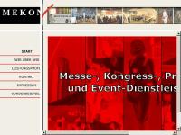 Mekondi Messe- und Kongress - Dienstleistungen GmbH
