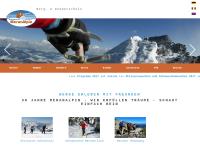 Bergsteigerschule MeranAlpin