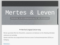 Mertes-Group Management Services - Paul Mertes