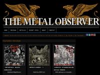 Metal Oberver