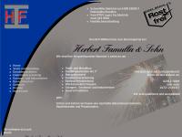 Metallbau Herbert Famulla&Sohn