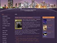 Metropolis Filmtheater