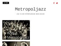 Metropoljazz