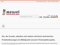 Meusel Kabeltechnik GmbH
