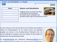 Meyer, Ulrich