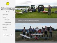 Modellfluggruppe Neckartailfingen e.V.