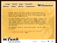 m:funk