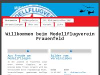 Modellfluggruppe Frauenfeld