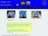 Minigolf Club Bad Salzuflen e.V.